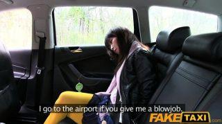 faketaxi 뜨거운 아시아 아기가 택시에서 쾅쾅 쾅쾅