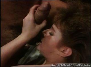 고전적인 포르노 장면