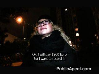 안경에 공공 사업 섹시한 여자가 망했어