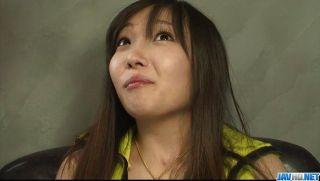 아름다운 haruka oosawa는 후부의 성기를 얻는다