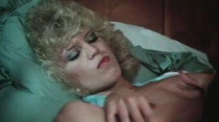 고전적인 70 년대 포르노 : 밤의 소녀