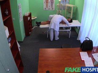 건강이없는 가짜 병원 외국인 환자
