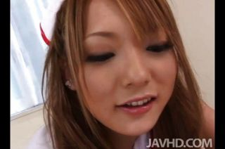 귀여운 간호사 세 나 aragaki 그녀의 환자를 준다