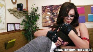 brazzers 운명 딕슨은 더러운 소녀입니다