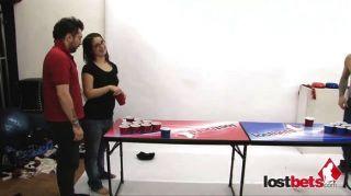 스트립 맥주 테이블 vs 프랑코, 홀리, 거시기 \u0026 zayda