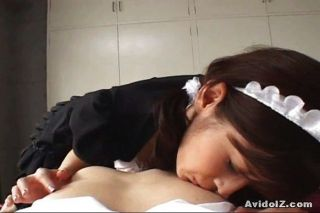 일본의 하녀들이 가장 좋아하는 입으로
