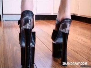 캐나다 발과 항문 creampie!?shanda fay!