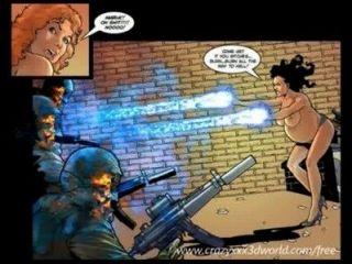 2d 희극 : 사이버 민족.에피소드 4