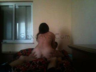 터키 여자 친구가 섹스를 좋아해.
