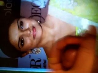 데시 인도 볼리우드 여배우 아신에 대한 찬사