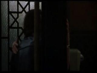 섹시한 불충 한 다이앤 레인은 화장실에서 (루프)