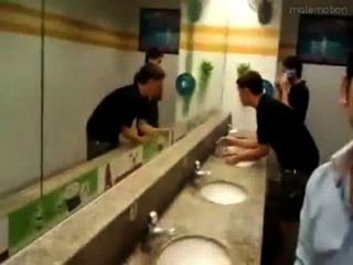 화장실 크루징