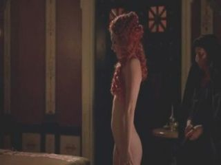 hbo 로마 첫 번째 섹스와 누드 장면 컬렉션 polly 워커