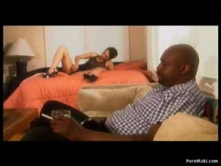 대담한 s3와 lexington steele 및 paige sinclair