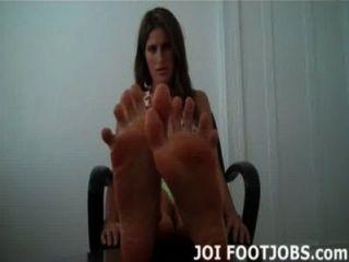 내가 너를 위해 내 발가락을 어떻게 흔들 었는지 좋아하니?