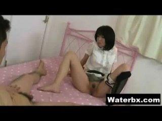 뜨거운 여자 알몸 오줌