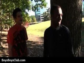 근육 흑인 게이 남자 굴욕 백인 트윙크 하드 코어 13