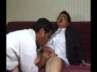 905113 일본의 노인들