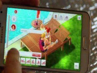 안드로이드를위한 3D 멀티 플레이어 섹스 게임|야렐