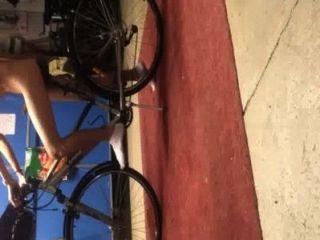 나와 내 자전거
