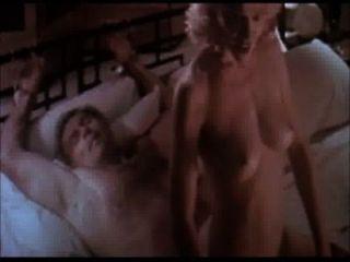 마돈나 섹스 장면 승마 몸통 증거