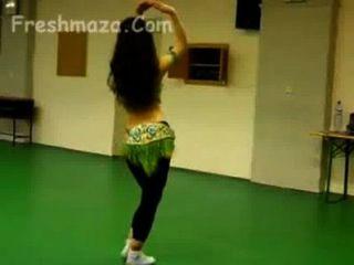 벨리 댄스