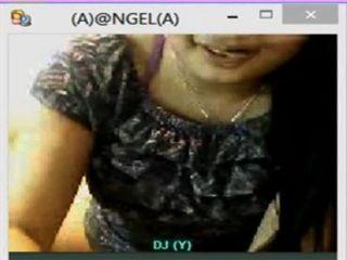 camfrog 인도네시아 (a) @ngel (a)