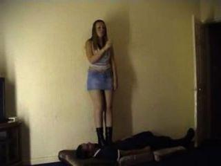 한 남자 파트에 두 명의 나쁜 여자 파트 1