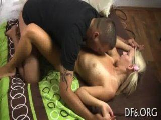 아름다움을위한 처음 섹스