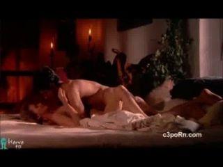영화에서 보 섹시한 섹스 장면