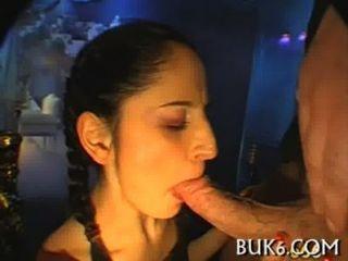 젖꼭지 섹스와 구강 섹스