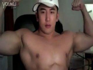아시아 근육과 bears.com