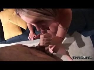 pov 하드 코어와 얼굴로 내 독일어 전 여자 친구와 privat homevideo