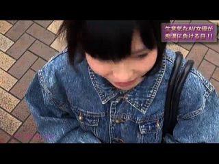 japanese는 진짜 농담을하고, 01을 성추행한다.