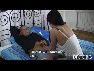 진짜 포르노 한 번