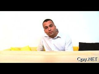 게이 챕터에 대한 윤리적 구두 구직