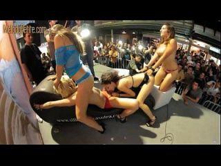 엑스포 4 chicas / 4 명의 여자 엑스포