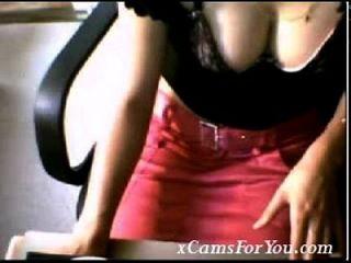 웹캠과 xcamsforyou.com