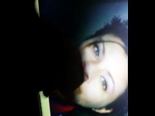 katrina에 대한 찬사. 그녀의 얼굴에 질내 사정하는 동안 창녀라고 불리는 것을 좋아합니다.