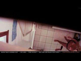 숨겨진 cammilf 섹시한 milf 라이브 섹스 비디오 변경