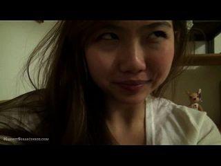 장난감으로 집에서 사랑 스럽다 busty 아시아 사춘기