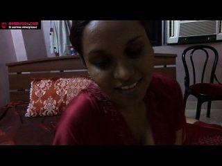 릴리 인도 섹스 교사 역할극