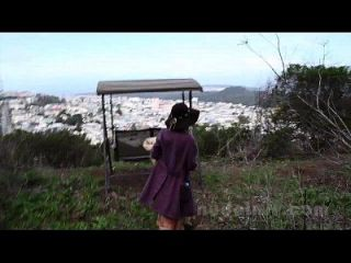 샌프란시스코의 누드 : 로잘린 자위 행위와 대중의 장난감들