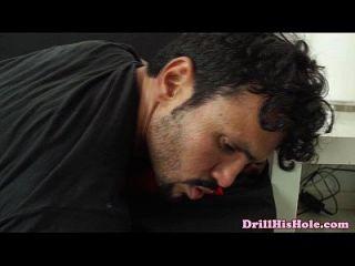 진 프란코 변죽과 씨발 엉덩이