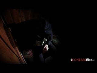 confessionfiles : 빅토리아 여름 busty \u0026 불쾌한
