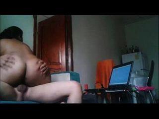 내 채팅 친구와 섹스를했다.