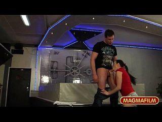 마그마 영화 섹시한 체코 베이비