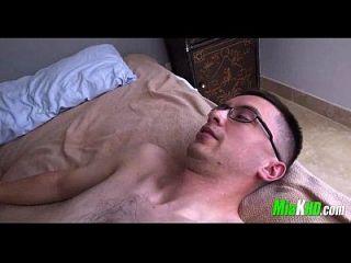mia khalifa fucks nerdy 팬 보이 4 93