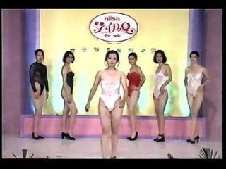 대만 3 영구 란제리 쇼 03