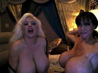 sexroulette24.com camgirl 큰 가슴 8 [2]